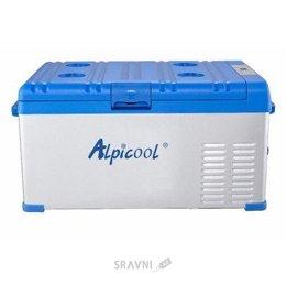 Портативный холодильник Alpicool A25