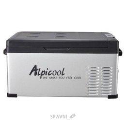 Портативный холодильник Alpicool C25