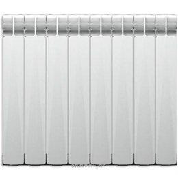 Радиатор отопления Fondital Alustal 500/100 12