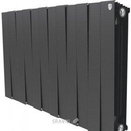 Радиатор отопления Royal Thermo Piano Forte 500 Noir Sable 12 НС-1054871