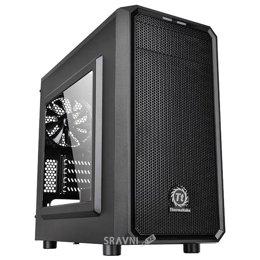 Корпус Thermaltake Versa H15 Window Black (CA-1D4-00S1WN-00)