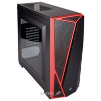 Фото Corsair Carbide Series SPEC-04 Black/Red