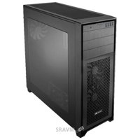 Corsair Obsidian 750D Airflow Edition Black