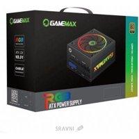 GameMax RGB-550 550W