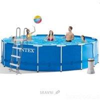 Бассейн Каркасный бассейн Intex 28242