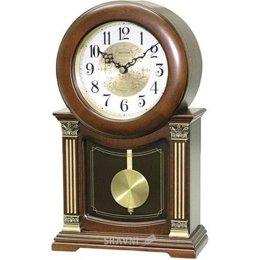 Настольные часы Rhythm CRJ722CR06