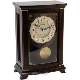 Настольные часы Rhythm CRJ736NR06
