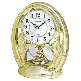 Настольные часы Rhythm 4SG768WR18