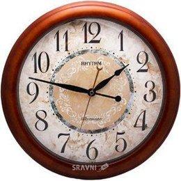 Напольные, настенные часы Rhythm CMH803NR06