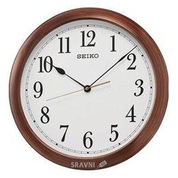 Напольные, настенные часы Seiko QXA598B