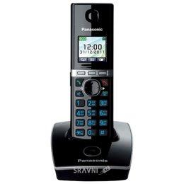 Проводной телефон, радиотелефон Panasonic KX-TG8051