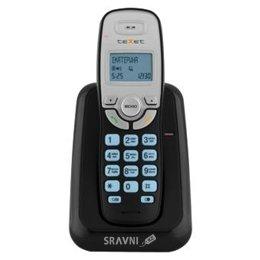 Проводной телефон, радиотелефон teXet TX-D6905A