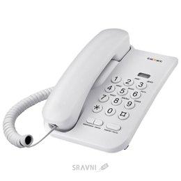 Проводной телефон, радиотелефон teXet TX-212