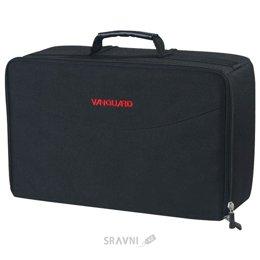Сумку, чехол для фото и видеокамер Vanguard Divider Bag 40