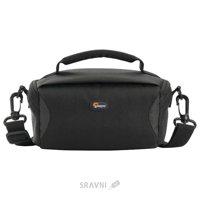 Сумку, чехол для фото и видеокамер Lowepro Format 110
