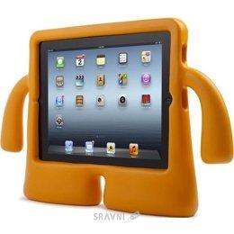 Чехол для планшетов Speck iGuy для iPad 2/3/4 Mango (SPK-A1227)