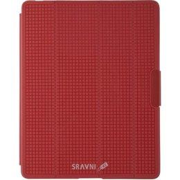 Чехол для планшетов Speck PixelSkin HD Wrap для iPad 3/4 Pomodoro (SPK-A1195)