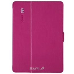 Чехол для планшетов Speck StyleFolio iPad mini Fuchsia Pink/Nickel Grey (SPK-A2440)