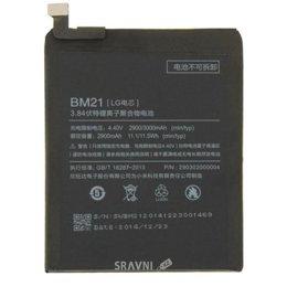 Аккумулятор для мобильных телефонов Xiaomi BM21