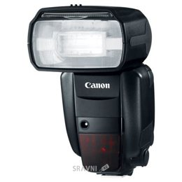 Вспышку Canon Speedlite 600EX