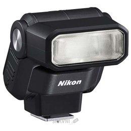 Вспышку Nikon Speedlight SB-300