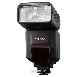 Вспышку Sigma EF 610 DG Super for Sigma