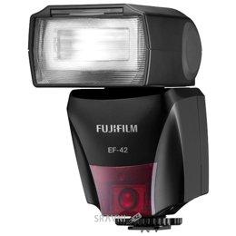 Вспышку Fujifilm EF-42 TTL Flash