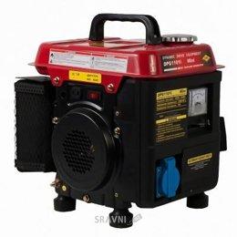 Генератор и электростанцию DDE DPG1101i