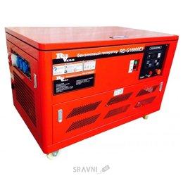 Генератор и электростанцию RedVerg RD-G16000E3