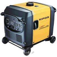 Генератор и электростанцию Kipor IG3000