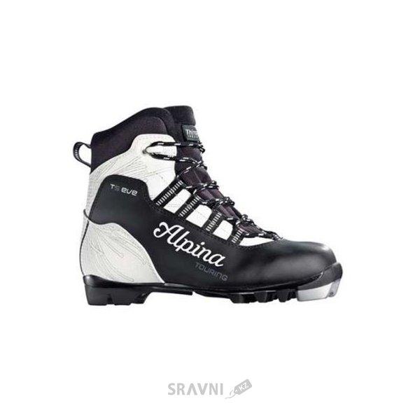 Alpina T 5 Eve  купить в Алматы - сравнить цены на Ботинок для лыж и ... 3f7ae39ef37
