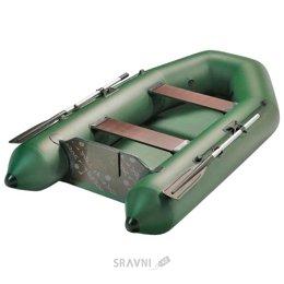 Лодку Аква 2600