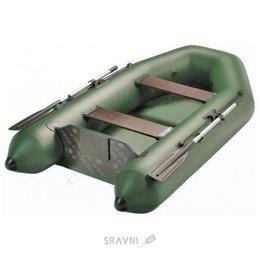 Лодку Аква 2800