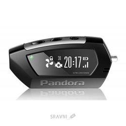 Автосигнализацию Pandora DX 90