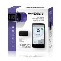 Автосигнализацию Автосигнализация Pandect X-1800