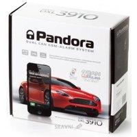 Автосигнализацию Автосигнализация Pandora DXL-3910