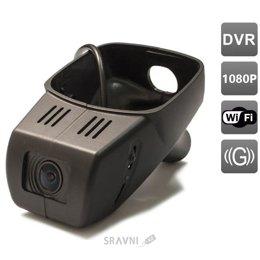 Видеорегистратор AVIS AVS400DVR