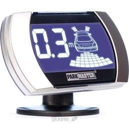 Парктроник, парковочный радар ParkMaster 27-4-A