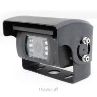 Камеру для парковки Камера заднего вида AVIS AVS635CPR