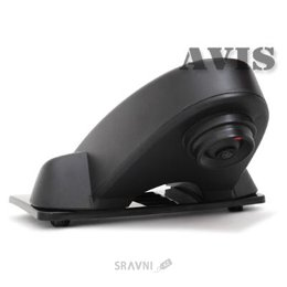 Камеру заднего вида AVIS AVS326CPR