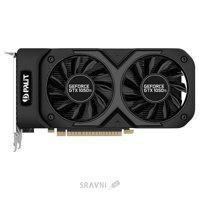 Фото Palit GeForce GTX 1050 Ti Dual OC 4Gb (NE5105TS18G1-1071D)