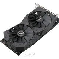 Фото ASUS Radeon RX 570 STRIX GAMING 4Gb (ROG-STRIX-RX570-O4G-GAMING)