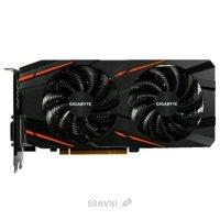 Фото Gigabyte Radeon RX 580 Gaming 4Gb (GV-RX580GAMING-4GD)