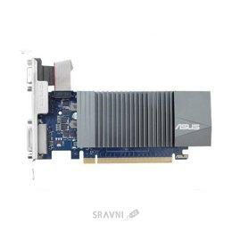Видеокарту ASUS GeForce GT 710 2GB GDDR5 (GT710-SL-2GD5)