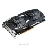 Фото ASUS Radeon RX 580 4GB GDDR5 (DUAL-RX580-O4G)