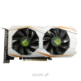 Видеокарту AFOX GeForce GTX 750 Ti 2GB GDDR5 (AF750TI-2048D5H8)