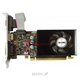 Видеокарту AFOX GeForce GT 730 4GB (AF730-4096D3L4)