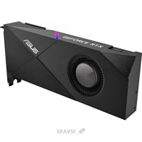 Фото ASUS GeForce RTX 2080 Ti 11GB Turbo (TURBO-RTX2080TI-11G)