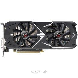 Видеокарту ASRock Phantom Gaming X Radeon RX580 8G OC (PHANTOM GXR RX580 8G OC)
