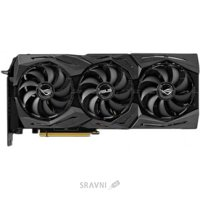 Фото ASUS GeForce RTX 2080 Ti ROG Strix 11GB (ROG-STRIX-RTX2080TI-11G-GAMING)